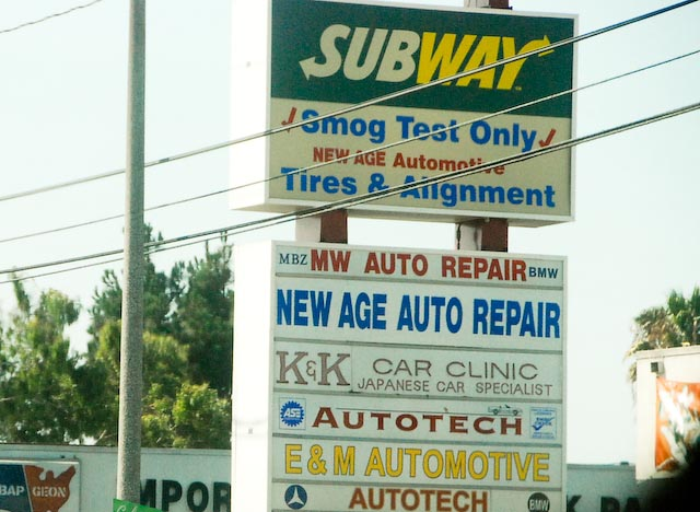 737: New Age Auto's