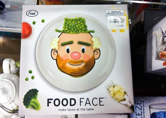 Speel Wel Met Je Eten
