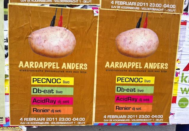 Aardappel Anders