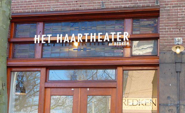 Haartheater