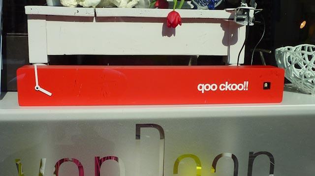 Qoo Ckoo Klok