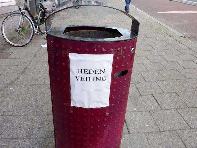 1356: Heden Veiling