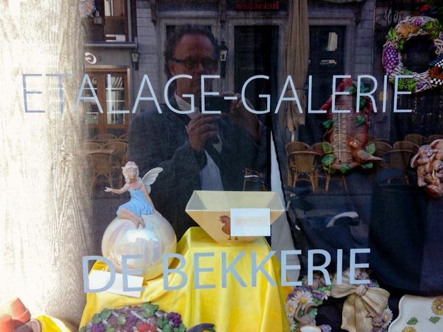 Etalage Galerie