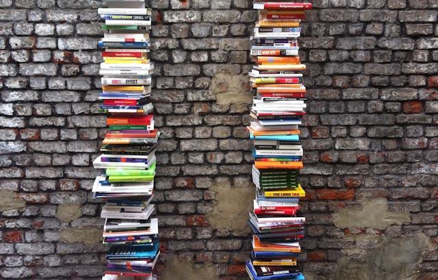 Luie Boeken