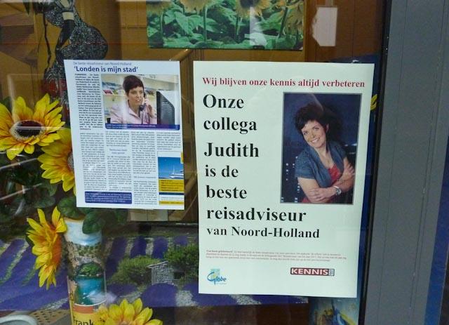1432: Onze Judith