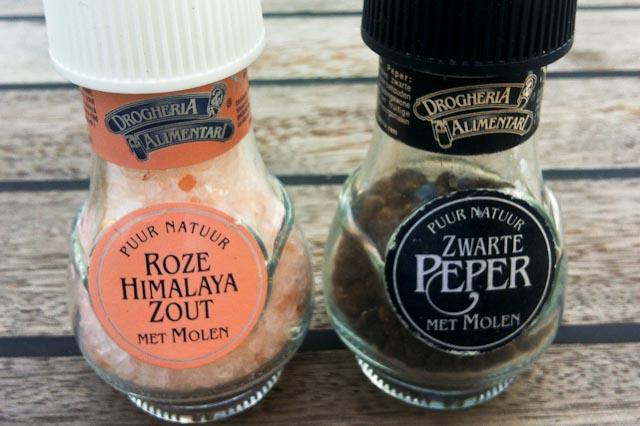 1772: Ordinaire Peper
