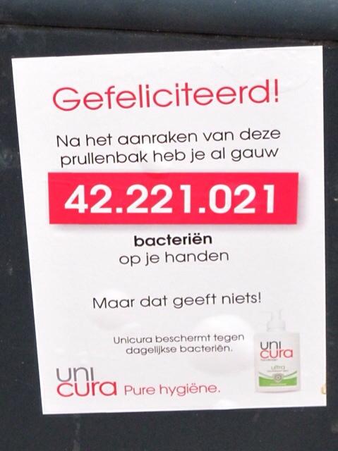 1925: 42.221.021 Bacteriën