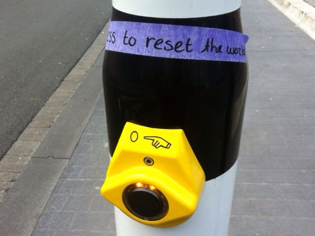 2065: Reset The World