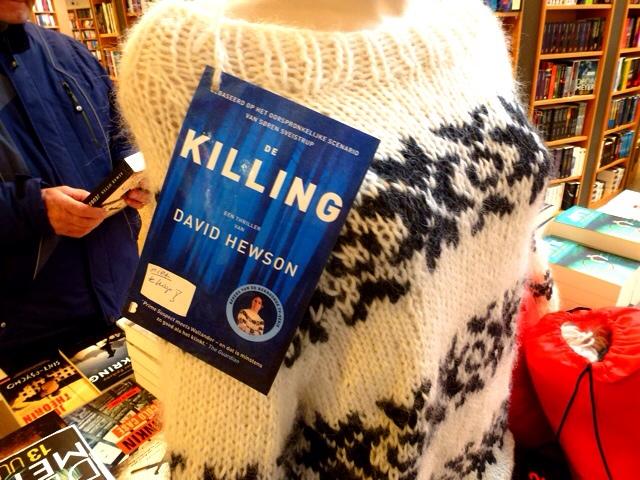 2063: Killing Trui