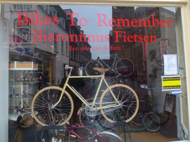 2099: Bikes To Remember