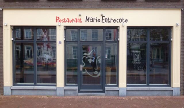 2096: Marie Entrecote