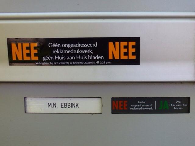 2134: Nee Nee Ja