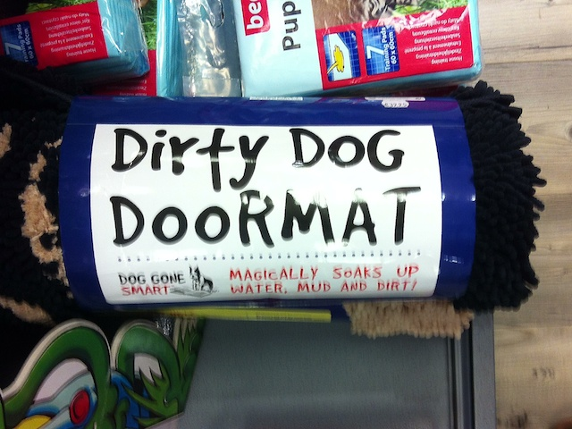 Dirt Dog Mat (1)
