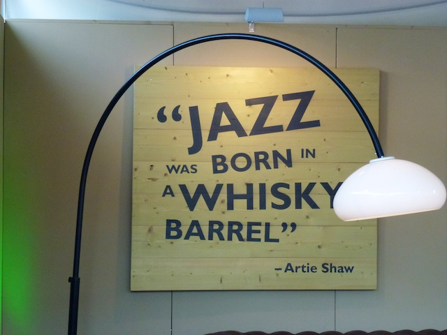 Jazz was Born