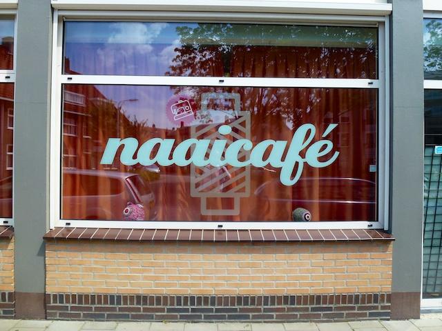 Naaicafe