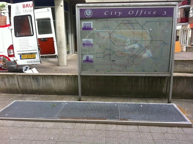 Tilburgse metro