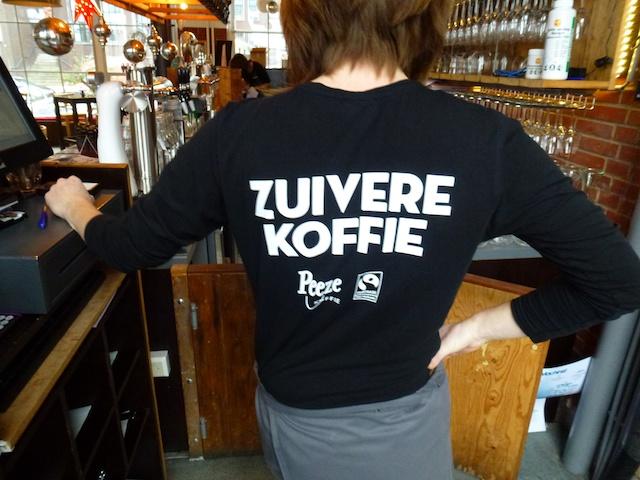 2337: Zuivere Koffie