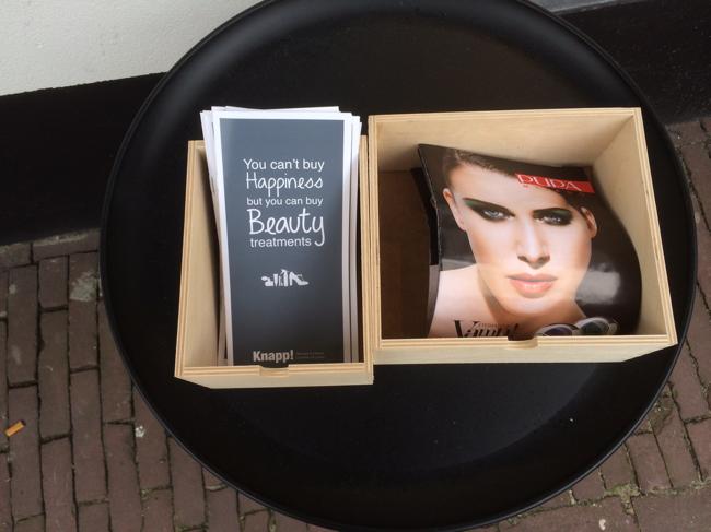 2356: Bijna Happiness