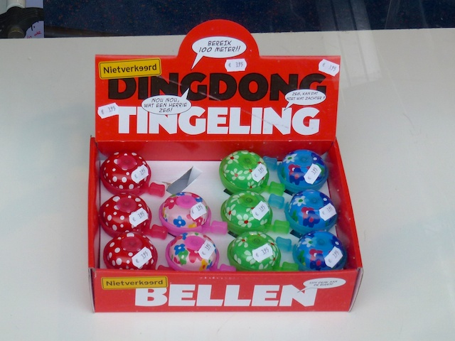 Dingdong Tingeling