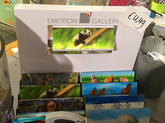 Emotion Galery