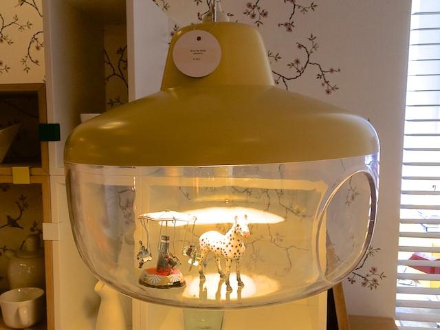 2429: Lamp-museum