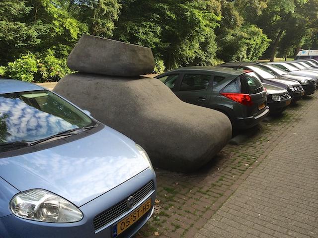 2514: Parkeerkunst