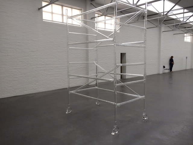 2554: Steiger Van Glas