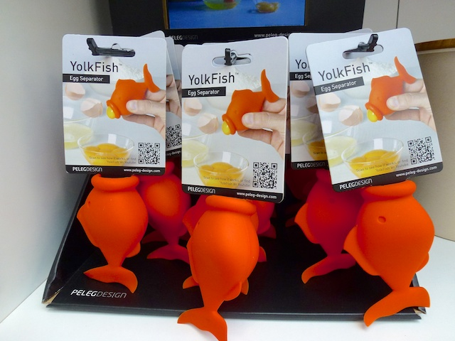 yolk Fish