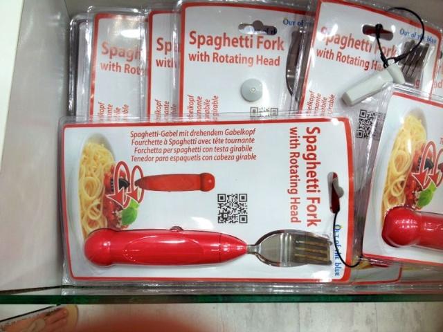 2569: Spaghetti Vork