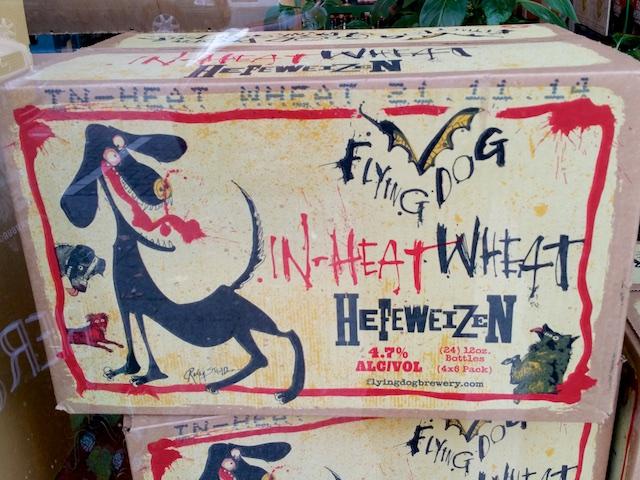 2677: Loopse Hond Bier