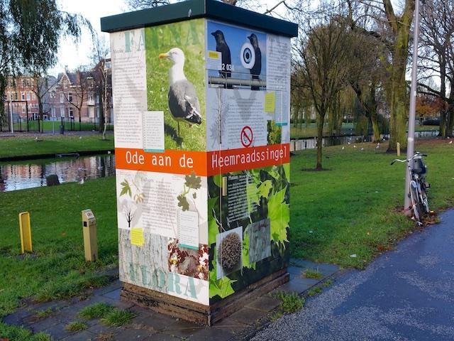 2693: Ode-Huisje