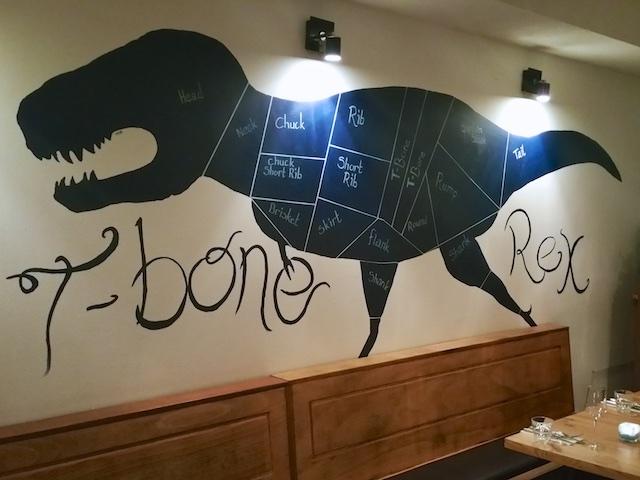 T Bone Rex