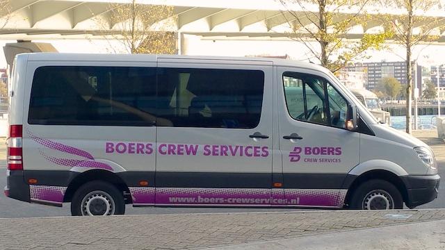 S Crew Services