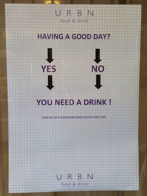 2787: A Good Day?