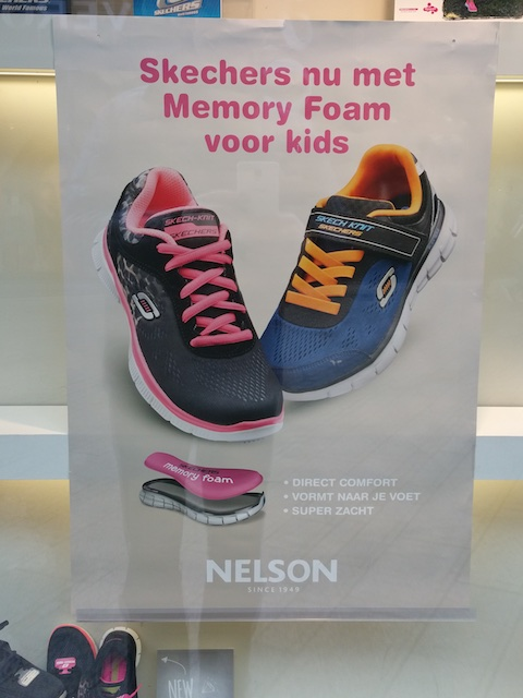 2807: Memory Foam