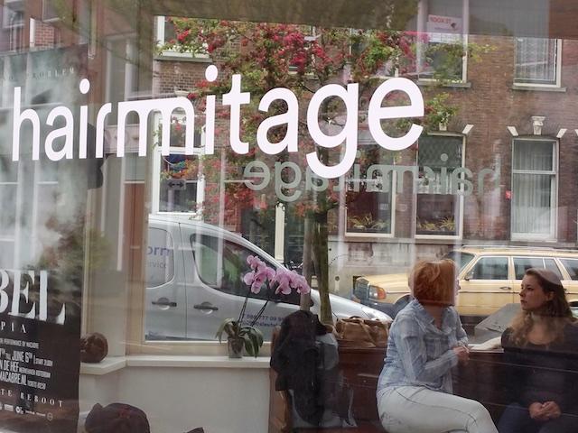 Hairmitage