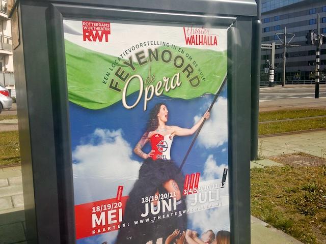 2852: Opera Feyenoord