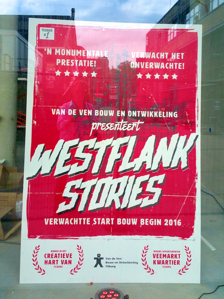 2925: Westflank, The Movie?
