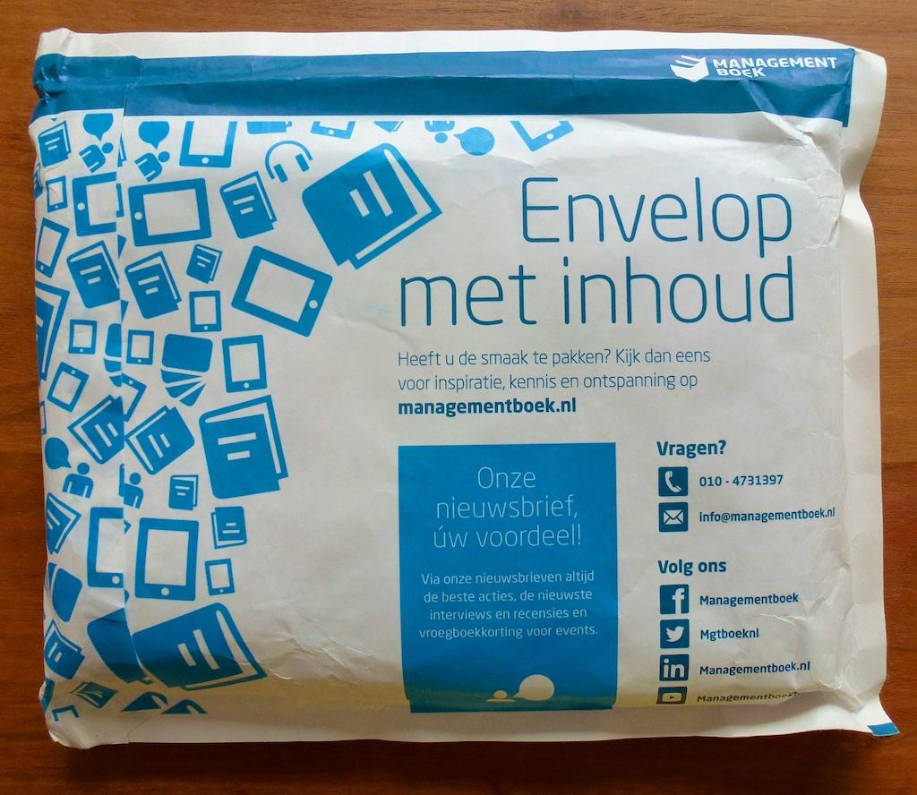 2983: Envelop Met