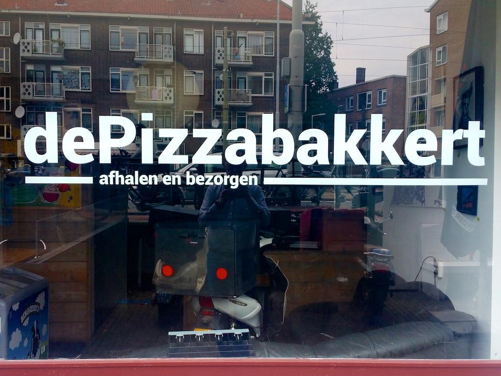 2981: Pizzabakkert