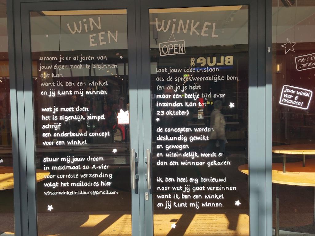 2980: Win Een Winkel