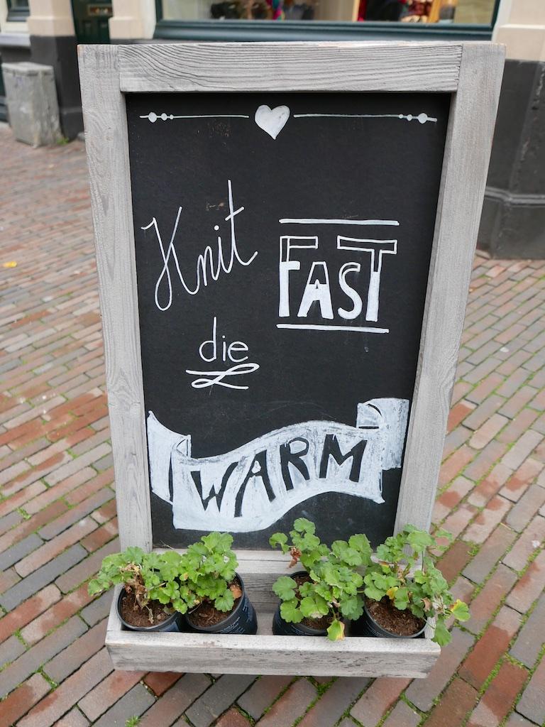 Die Warm