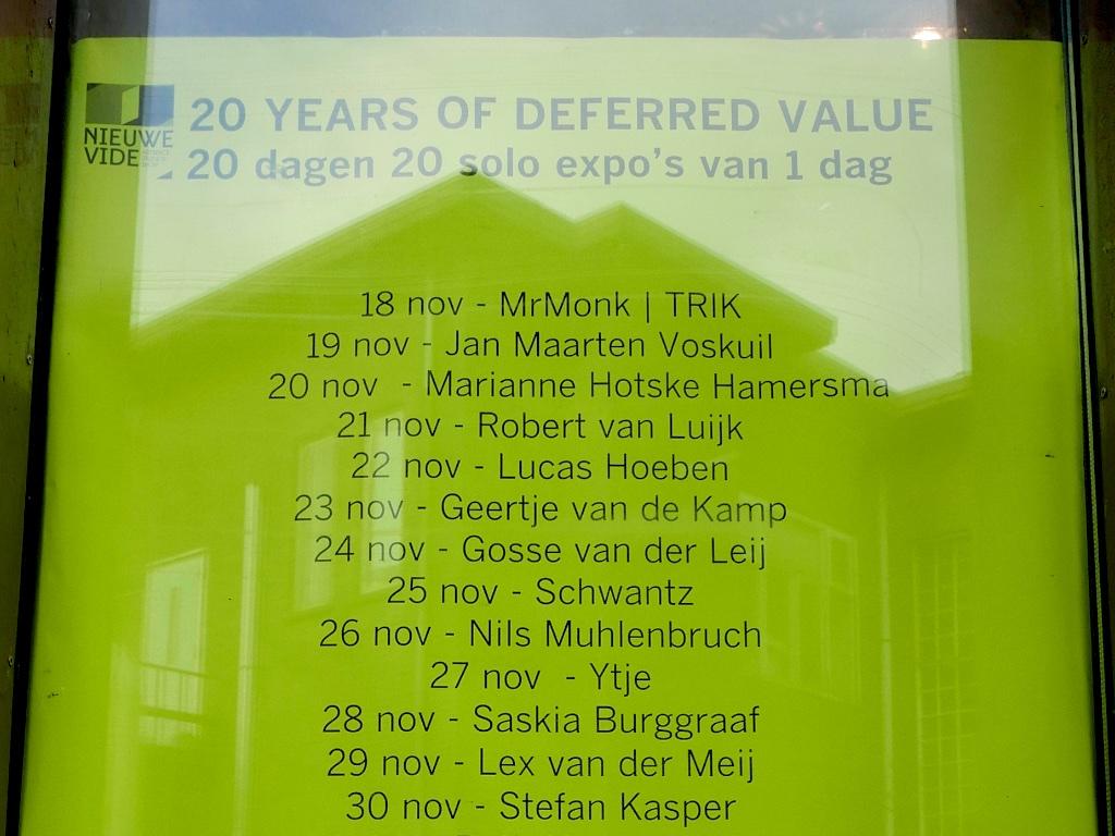 3040: Expo Van 1 Dag