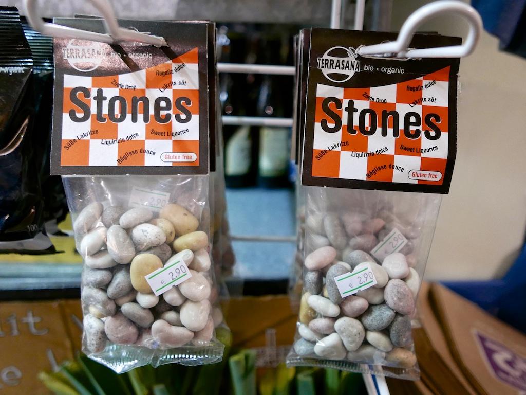 3078: Stenen Eten
