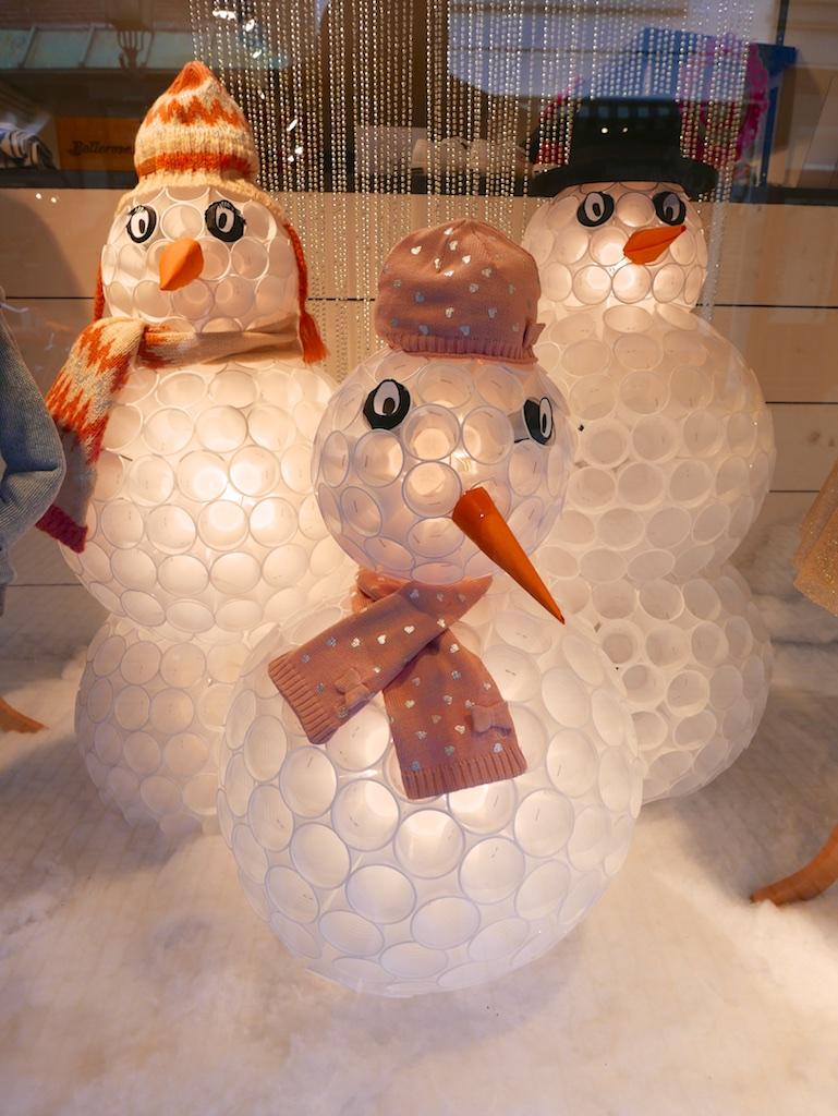 Sneeuwbekers