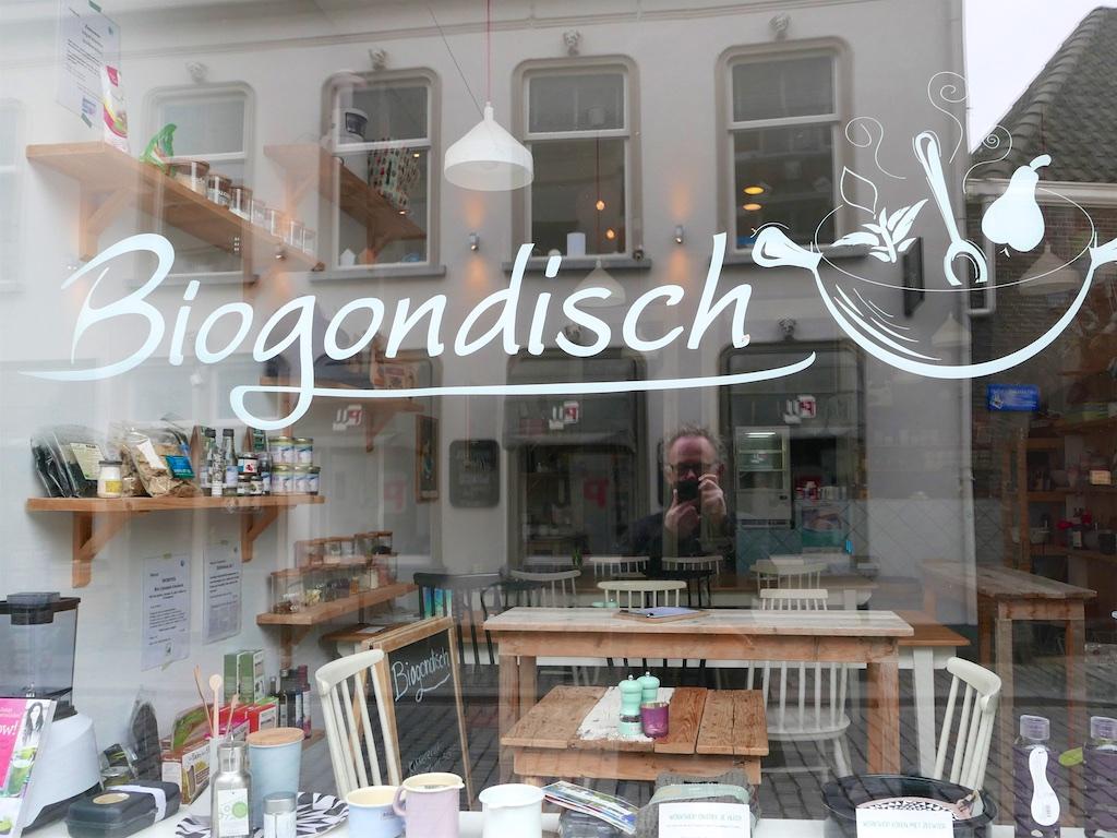 Biogondisch
