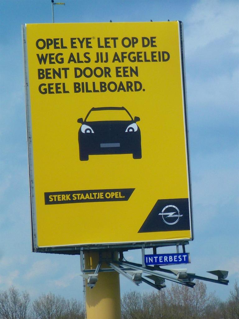 3185: Opel Eye