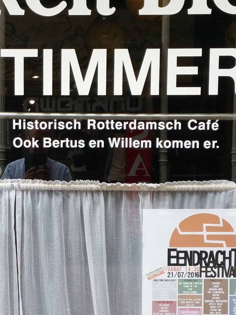 3275: Bertus En Willem Ook