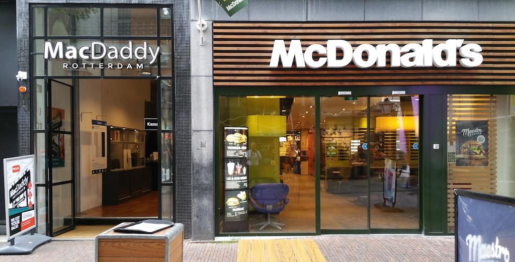 3270: Mac Daddy