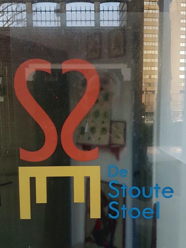 3540: DE STOUTE STOEL
